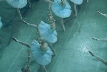 COLOUR: TURQUOISE Mix / MY THIRD FAVORITE COLOR...- bringing the best of both blue and green together.