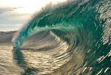 I wish I had an ocean / by Lenita ♥