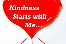Random Acts of Kindness / by Rhonda Klok