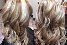 Gorgeous Hair... / by Tanya Hvidston