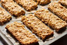 Snacks / Easy, healthy snacks to grab & go