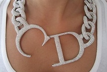 Jewelry I love... / by Lenita ♥
