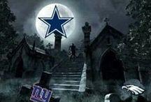 COWBOYS!!! / Dallas Cowboys / by ☆SANDY CARRIZALES☆