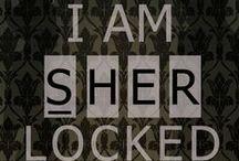 Sherlock / by Jennifer Powers