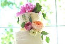 Wedding Cake / by Erica Hall