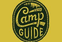 Camp / by Shelly Gonczar