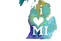 I Live in a Giant Mitten  / by Shelly Gonczar
