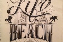 Beaching / by Raelene Ferris