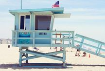 San Diego Living / by Janee' Scarle