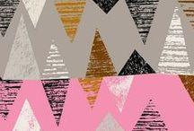 ...Look At Patterns / Inspiring patterns and repeats