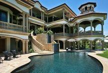 Dream  House / by Savannah King