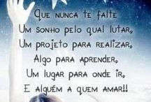 Quotes - Frases e ditados / by Lenita ♥