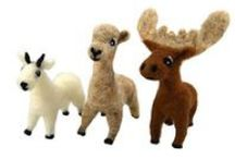 Needle Felting Ideas / Creations and projects with Needle Felting / by Alpaca Direct