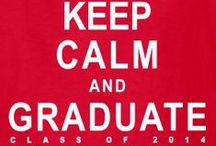 Grads are Rad! / by Shelly Gonczar
