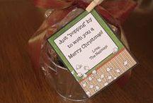 Christmas. ...creative gift ideas