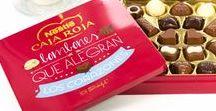 Mr. Wonderful for Nestlé Caja Roja