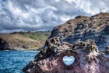Hawaii Anniversary Trip / by Janee' Scarle