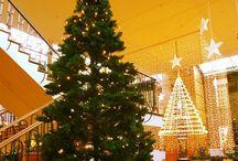 Christmas time / All about Christmas: Italian, Irish & Baltic traditions
