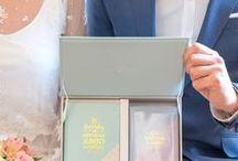 Mr. Wonderful Bodas / ¿Te casas? Aquí van los mejores regalos para vuestra boda