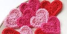 Crochet / Attractive and classy crochet patterns.