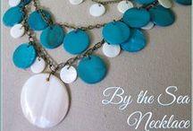 Jewelry / diy jewelry design. beading