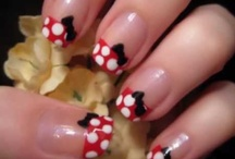 Nail obsessed / Nails, Nails, Nails / by Emily Brahler