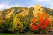 All About Boulder & Colorado / These are people, places, and products located in Boulder and Colorado that we find amazing and think you will too. / by Peppercorn Boulder