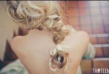 Hair style / Peinados