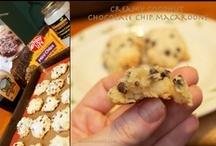 Gluten Free Desserts & Snacks / Gluten Free dessert and snack ideas