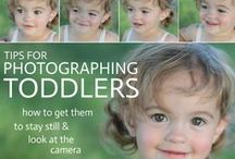 camera tips, possing tips, ect / by Rachel Snyder