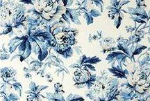 fabric / inspiring fabrics