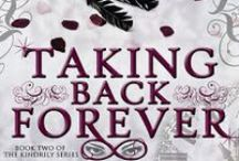 Taking Back Forever (book 2 of The Kindrily Seies)