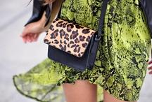 fashion blogger love / by Ashley Evans
