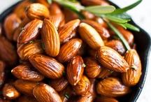 ~Oh Nuts~ / by Alisa Sauceda Lemons