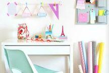 HOME: STUDIO / Wonderful work spaces