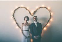 Wedding Photography / Wedding Photography Examples and Tips! / by Backdrop Express