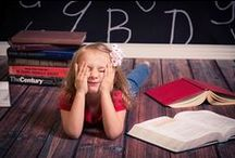 Photographing Kids / Photography Examples and Tips for Shooting Kids! / by Backdrop Express