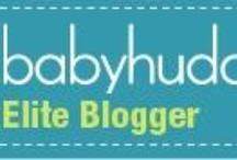 Babyhuddle Elite Bloggers