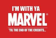 Comics and Cast / Art, comics, meme's, and knick-knacks of both Marvel and DC's characters and cast. / by Megan Wise