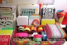 Crafts/Scrapbooking