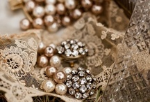 baubles  / Jewelry & accessories :)  / by Sarah Bevan-Manning