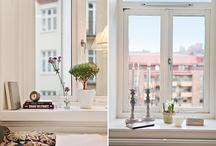 ОКНО / WINDOW / WINDOW SILL