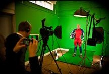 Digital Photography / Tips and guides to green screens, Photoshop, and digital studio photography! / by Backdrop Express