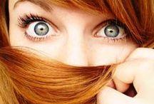 Makeup Is Lies / by Amelia Batchelor
