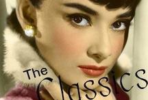 The Classics, July 2013 / by Nancy Foley