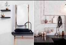 Kitchen / by Amanda Chaffin
