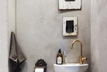 Bathroom / by Amanda Chaffin