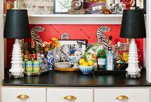 HOME: Bar Space