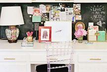 HOME: Desk