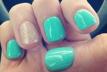 Nails- / by Belinda Lovo